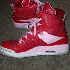 17d0493963c Nike Shoes - NIKE AIR JORDAN FLIGHT 45 VALENTINE S DAY